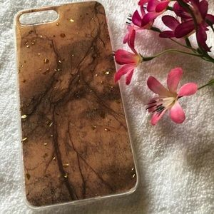 Accessories - NEW Marble TPU Case iPhone 6 6s 7 8 Plus X